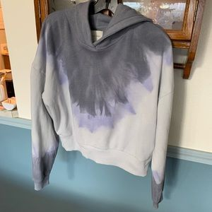 AE Tiedye Pullover